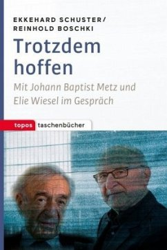 Trotzdem hoffen - Schuster, Ekkehard; Boschki, Reinhold