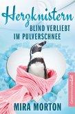 Herzknistern. Blind verliebt im Pulverschnee (eBook, ePUB)