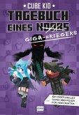 Tagebuch eines Giga-Kriegers / Minecraft-Comic-Abenteuer Bd.6