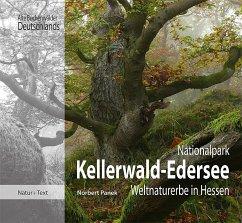 Nationalpark Kellerwald-Edersee - Panek, Norbert