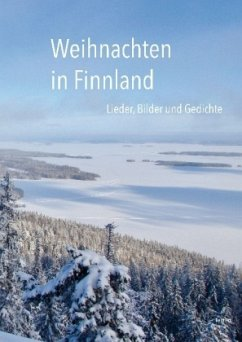 Weihnachten in Finnland, m. Audio-CD