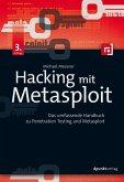 Hacking mit Metasploit (eBook, ePUB)