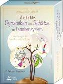 Verdeckte Dynamiken und Schätze im Familiensystem