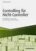 Controlling für Nicht-Controller (eBook, ePUB)