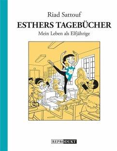 Esthers Tagebücher 2 - Sattouf, Riad