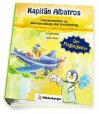 Kapitän Albatros - Der Flugbegleiter