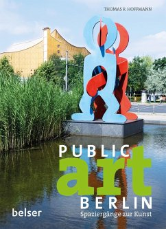 Public Art Berlin - Hoffmann, Thomas R.