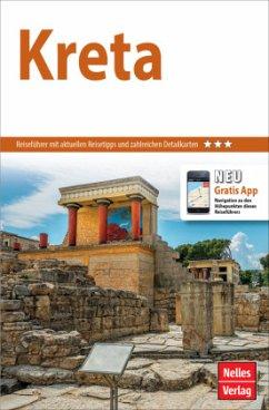 Nelles Guide Reiseführer Kreta