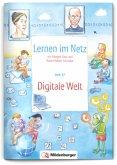 Lernen im Netz 37: Digitale Welt (3. - 6. Schuljahr)