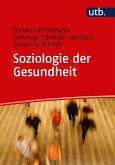 Soziologie der Gesundheit