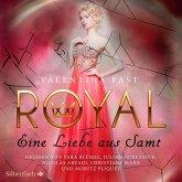 Eine Liebe aus Samt / Royal Bd.6 (MP3-Download)
