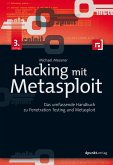 Hacking mit Metasploit (eBook, PDF)