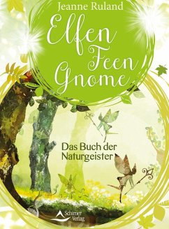 Elfen, Feen, Gnome - Ruland, Jeanne