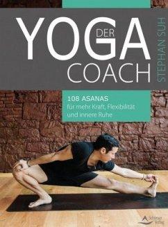 Der Yoga-Coach - Suh, Stephan