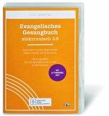 Evangelisches Gesangbuch elektronisch 3.5, 1 CD-ROM
