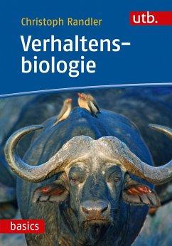 Verhaltensbiologie - Randler, Christoph