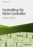 Controlling für Nicht-Controller (eBook, PDF)