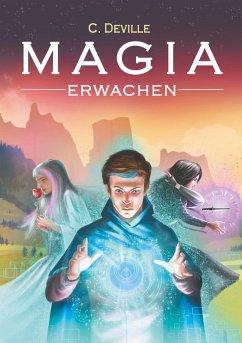 Magia (eBook, ePUB)