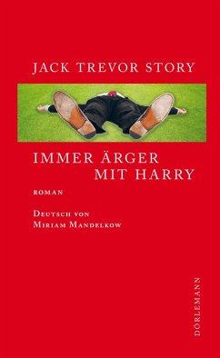 Immer Ärger mit Harry (eBook, ePUB) - Story, Jack Trevor