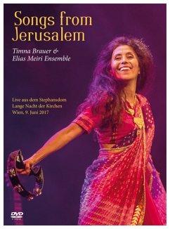 Songs From Jerusalem