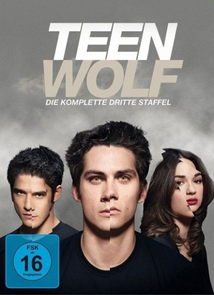 Teenwolf Staffel 7