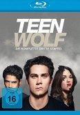 Teen Wolf - Die komplette dritte Staffel (5 Discs)
