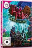 Purple Hills: Tiny Tales - Herz des Waldes (Wimmelbild-Adventure)