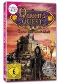 Purple Hills: Queens Quest - Turm der Dunkelheit (Wimmelbild-Adventure)