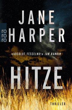 Hitze - Harper, Jane