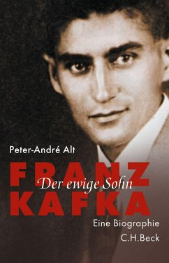 Franz Kafka - Alt, Peter-André
