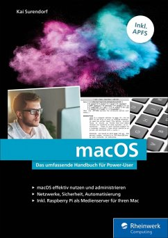 macOS (eBook, ePUB)