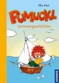 Pumuckl Vorlesebuch - Sommergeschichten (eBook, ePUB)