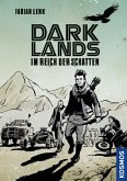 Im Reich der Schatten / Darklands Bd.1 (eBook, ePUB)