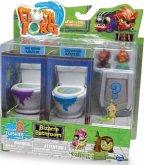 FLF Flush Force Rancid Restroom 9 Pack