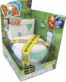 Spin Master Flush Force Collector Toilet