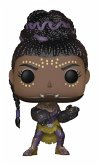 Pop Black Panther Shuri Vinyl Figure