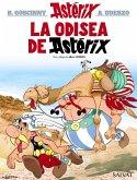 Asterix - La Odisea de Asterix