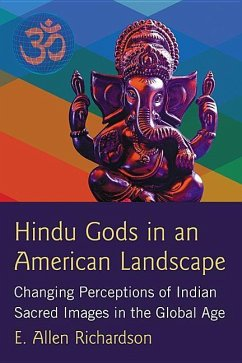 Hindu Gods in an American Landscape: Changing P...