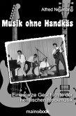 Musik ohne Handkäs (eBook, ePUB)