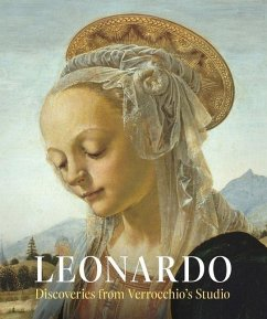 Leonardo: Discoveries from Verrocchio´s Studio:...