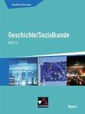 Buchners Sozialkunde Berufliche Oberschule Bayern.Geschichte/Sozialkunde BOS 12
