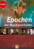 Epochen der Musikgeschichte, Paket (Heft+Medien)