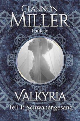 Buch-Reihe Valkyria
