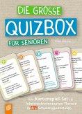 Die große Quizbox für Senioren (Kartenspiel)