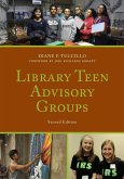 Library Teen Advisory Groups, Second Edition