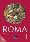 Roma B 1 Training