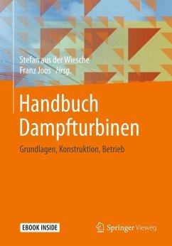 Handbuch Dampfturbinen