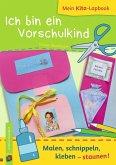 Mein Kita-Lapbook: Ich bin ein Vorschulkind