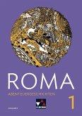 Roma B 1 Abenteuergeschichten