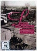 Leipzig wiederentdeckt - Bürger und ihre Stadt in den 80er Jahren, 1 DVD